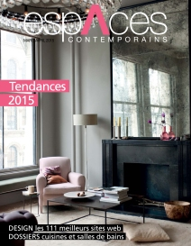 ESPACES CONTEMPORAINS  / / / /  SUITZERLAND  / / / march-april 20015
